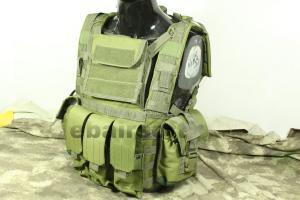 G RRV w MLCS Hydr Pack ( OD )