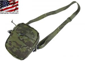 G TMC QUICK POCKET ( Multicam Tropic )