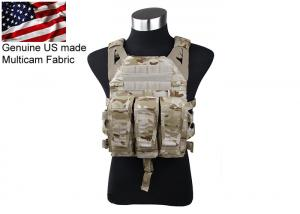 G Rasputin Item Gen2 Jim Pate Carrier ( Multicam Arid )