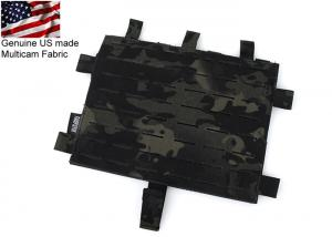 G Rasputin Laser-Cut PALS Panel For AVS & JPC2.0 ( Multicam Blac