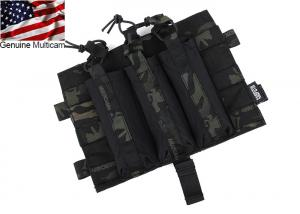 G Rasputin MP7 Panel For AVS & JPC2.0 ( Multicam Black )