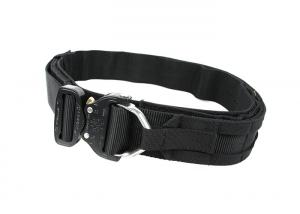 G TMC 1.75 inch Fighter Belt ( Black )