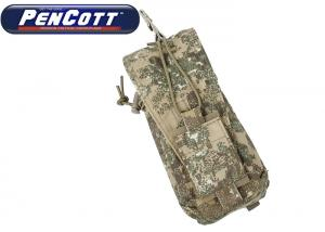 G TMC 152BOTTLE POUCH ( PenCott Badlands )