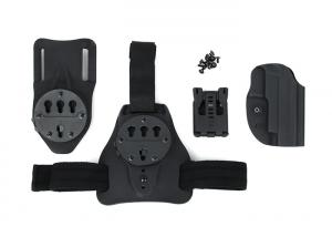 G TMC 226 Kydex Holster Set ( BK)