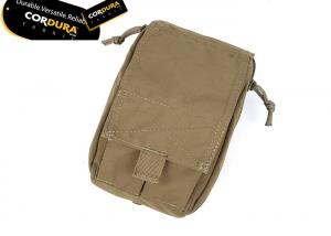 G TMC TY Personal Medical Pouch ( CB )