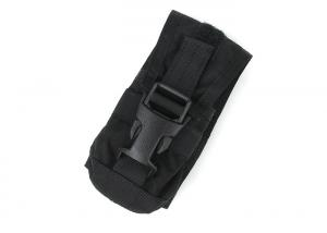 G TMC 330 style Grenade pouch ( Black )