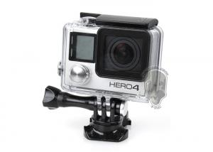 G TMC 360 Turntable QD Buckle for Gopro Cam ( BK )