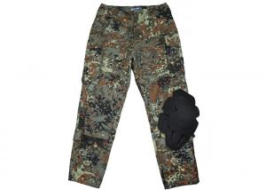 G TMC 3G Field PANTS ( Flecktarn )
