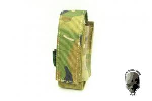 G TMC 40mm Grenade Pouch Molle Single ( MC Webbing )