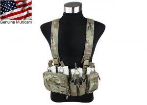 G TMC 762 Chest Rig ( Multicam )