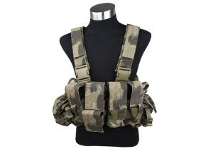 G TMC 961A Chest Rig ( MAD )