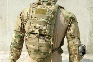 G TMC Abush HYDRATION Pack ( Multicam )