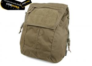 G TMC Back PACK by ZIP PANEL ( CB )