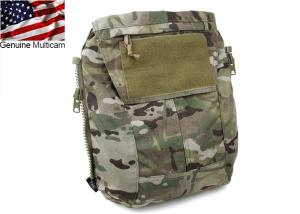 G TMC Back PACK by ZIP PANEL ( Multicam )