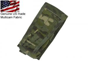 G TMC C Single M4 Vertical Pouch ( Multicam Tropic )