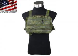 G TMC Chest Recon Bag ( Multicam Tropic )