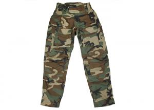 G TMC DF Combat Pants ( Woodland )