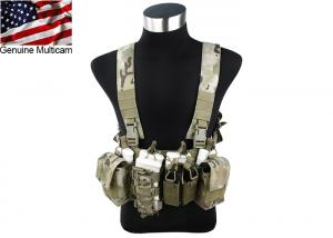 G TMC D-Mittsu Chest Rig ( Multicam )