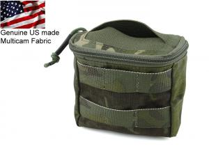 G TMC Disposable Glove Pouch ( Multicam Tropic )