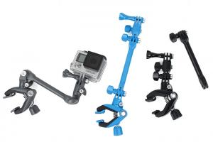 G TMC GoPro Adjustable Music Mount Set