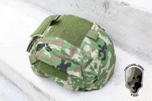 G TMC Helmet Cover for MICH ( JGSDF Second-Series Camo )