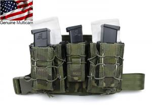 G TMC Hight Hang Mag Pouch and Panel Set ( Mulitcam Tropic )