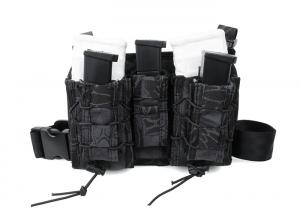 G TMC Hight Hang Mag Pouch and Panel Set ( TYP )