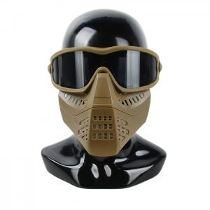 G TMC Impact-rated Goggle with Removeable Mask ( CB )