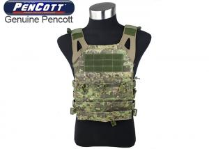 G TMC Jumper Plate Carrier (GreenZone)