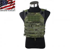 G TMC Jumper Plate Carrier (Multicam Tropic)