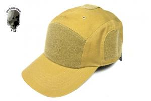 G TMC Large Area Base Cap (Tan )