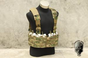 G TMC Load Bearing Boar Chest Rig ( Multicam )
