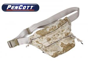 G TMC Low Pitched Waist Pack ( PenCott SandStorm )