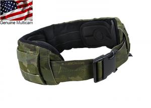 G TMC Low Profile BL Belt ( Multicam Tropic )
