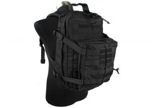 G TMC M22 Three Day Assault Pack ( Black )