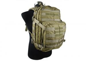 G TMC M22 Three Day Assault Pack ( Khaki )