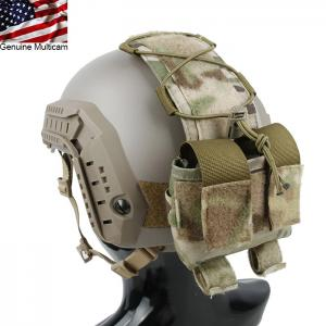 G TMC MK2 BatteryCase for Helmet ( Multicam )