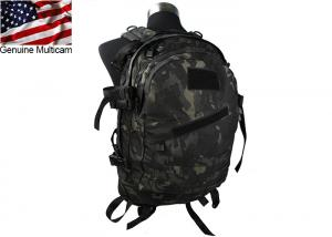 G TMC MOLLE Style A3 Day Pack ( Multicam Black)