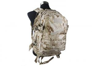 G TMC MOLLE Style A3 Day Pack ( Multicam Arid )