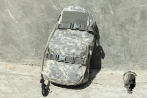 G TMC Modular Assault Pack w 3L Hydration Bag ( ACU )