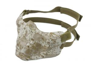 G TMC Nylon Half Face Mask ( AOR1 )