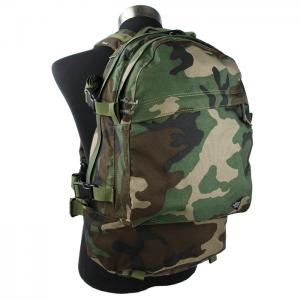 G TMC OLD SH 3Day Pack ( Woodland )