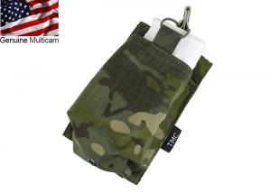 G TMC OP Single Pouch for 417 ( Multicam Tropic )