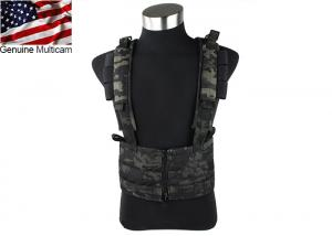 G TMC SNIPER Chest Rack ( Multicam Black )