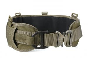 G TMC SURGRIP Padded Belt ( Khaki )