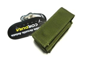 G TMC 40mm Grenade Pouch Molle Single ( OD )
