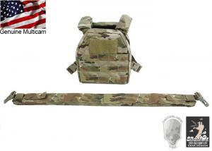 G TMC Tactical Vest and Belt for Children ( Med Size )