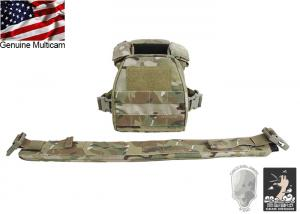 G TMC Tactical Vest and Belt for Children ( Small size )