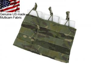 G TMC Triple Wedge Mag Pouch ( Multicam Tropic )