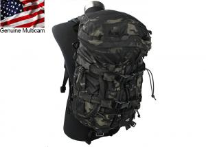 G TMC Urban Zip ( Multicam Black )